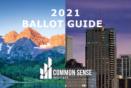 CSI Report: 2021 Ballot Guide